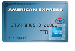 Austin Flight Check - Amex Card Data