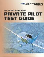 Jeppesen Private Pilot Airmen Knowledge Test Guide