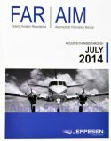 Jeppesen FAR/AIM Manual - 2014