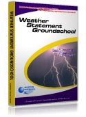 Weather Statement Groundschool 3.0™