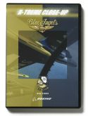 Blue Angels - X-Treme Close-Up by Boeing (DVD)
