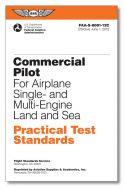 ASA Commercial Pilot Practical Test Standards