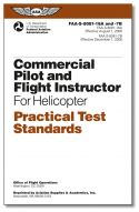 ASA Practical Test Standards: Commercial and CFI - Helicopter