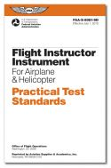 ASA Flight Instructor - Instrument Rating Practical Test Standards
