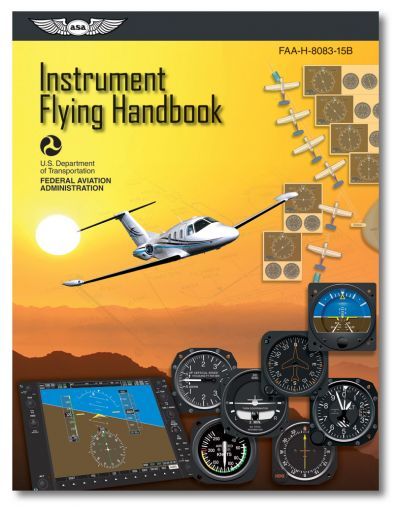 FAA Instrument Flying Handbook