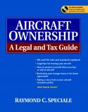 Aircraft Ownership: A Legal and Tax Guide