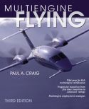 Multi-Engine Flying - 3rd Edition