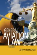 General Aviation Law - 3rd Edition