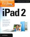 How to Do Everything - iPad 2
