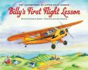 The Adventures of Little Billy Barber: Billy's First Flight Lesson