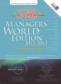 AC-U-KWIK Manager's World Edition - Airport|FBO Directory - 2012|2013