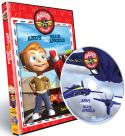 Andy's Airplanes: Andy Meets the Blue Angels (DVD)