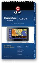 Qref Checklist - Avionics - Bendix King AV8OR and AV8OR Ace