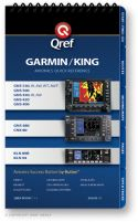 Qref Checklist - Avionics - Garmin|King Combo Book