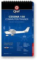 Qref Checklist - Book Version - Cessna 150/152