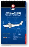 Qref Checklist - Book Version - Cessna 206 Stationair