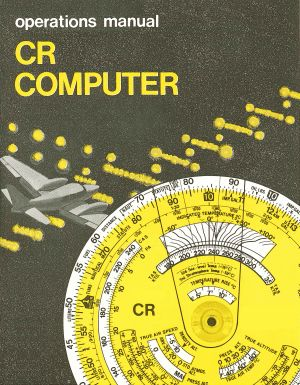 Jeppesen CR Computer Manual|Workbook
