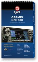 Qref Checklist - Avionics - Garmin GNS 430, GNS 530, GNS 400, GNS 480 and GMX 200