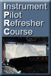 Gleim Instrument Pilot Refresher Course