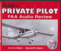 Gleim Private Pilot FAA Audio Review Download