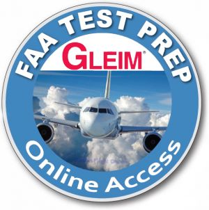 Gleim Flight Instructor and FOI FAA Knowledge Test Prep Software Download