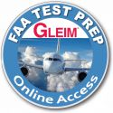 Gleim Instrument Pilot FAA Knowledge Test Prep Software Download