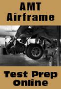 Gleim Aviation Maintenance Technician - Airframe Online Test Prep