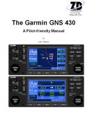 Garmin GNS-430 Pilot-Friendly Manual