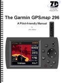 Garmin GPSMap 296 Pilot-Friendly Manual