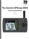 Garmin GPSMap 495 and 496 Pilot-Friendly Manual
