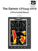 Garmin GPSmap 695 and 696 Pilot-Friendly Manual