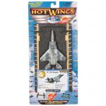 Hot Wings - F-15 Strike Eagle (military)
