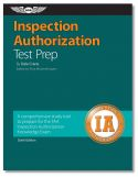 ASA's Inspection Authorization Test Prep