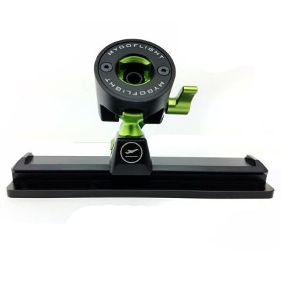 MyGoFlight Sport Mount - AMPs Tilt & Swivel Slide