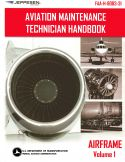 FAA Airframe and Powerplant Handbook: Airframe Volume 1 (Jeppesen)