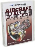 Jeppesen Aircraft Gas Turbine Powerplants