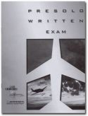 Jeppesen Private Pilot Pre-solo Written Exam