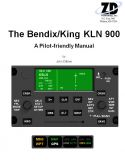 Bendix|King's KLN 900 Pilot-Friendly Manual