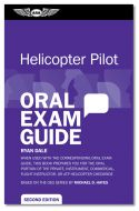 ASA Helicopter Oral Exam Guide - 2nd Edition