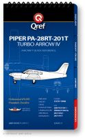 Qref Checklist - Book Version - Piper PA-28