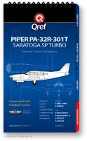 Qref Checklist - Book Version - Piper PA-32 Lance & Saratoga