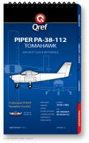 Qref Checklist - Book Version - Piper PA-38 Tomahawk
