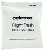Celeste Flight Fresh Disk - Multiple Scents