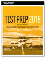 ASA Certified Flight Instructor (CFI) Test Prep Book 2016
