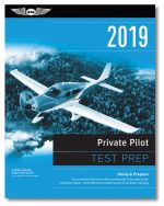 ASA Private Pilot Test Prep 2019