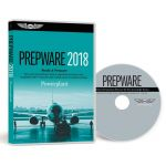 Aviation Training - ASA AMT Powerplant Prepware - 2018