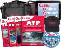 Gleim Airline Transport Pilot Kit with Software Download