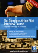 The Complete Airline Pilot Interview Course (DVD)