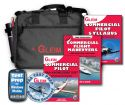 Gleim Commercial Pilot Kit with Software Download