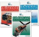 Jeppesen A&P Test Guide Bundle